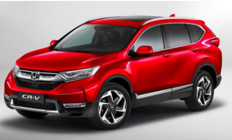 photo issue du site officiel Honda